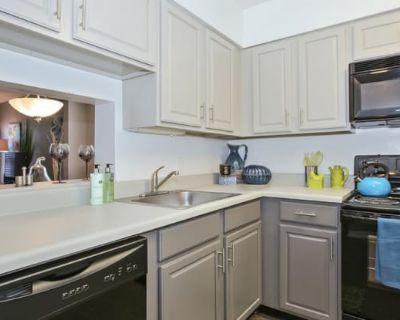 The Arlington Apartment Homes