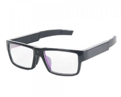 Kestrel 1080p HD Camera Eye Glasses