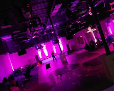 Exclusive Event Center, Hyattsville, MD