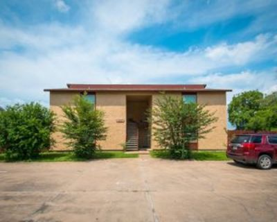 1537 Pine Ridge Dr #B, College Station, TX 77840 2 Bedroom Apartment