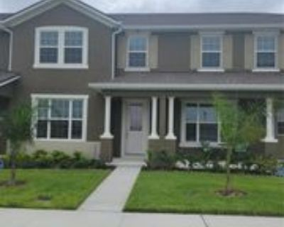 2973 Angelonia Thorn Way, Clermont, FL 34711 3 Bedroom House