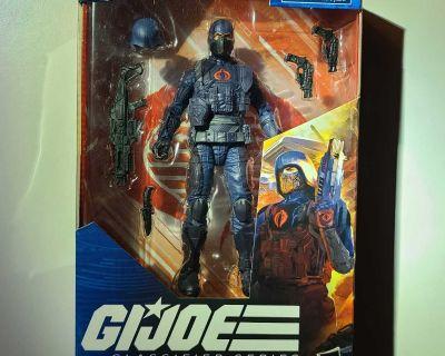 "Hasbro G.I. Joe Classified Series 24 Cobra Infantry Soldier Trooper 6"" line New in box GIJoe"