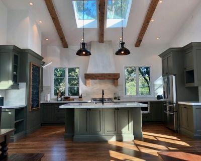 Exquisite luxury executive 2-suite cottage - Woodside