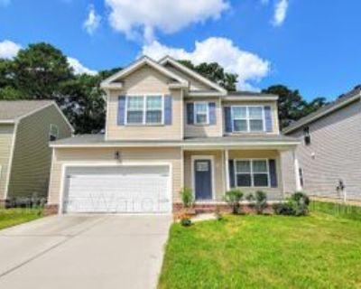 1201 Myrtle Ave, Chesapeake, VA 23325 4 Bedroom House