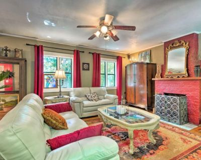 New 5 star Ivy Cottage - Hyman Heights Historic District