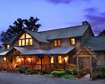 Bent Creek Lodge Bed & Breakfast - Arden
