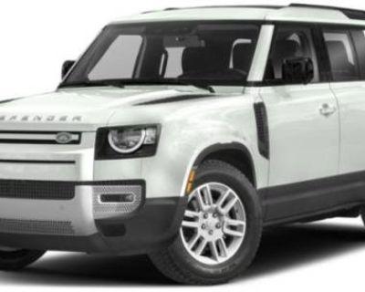 2021 Land Rover Defender X-Dynamic SE