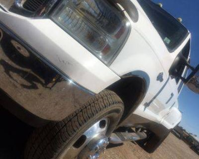 2006 Ford F350 Super Duty Crew Cab for sale