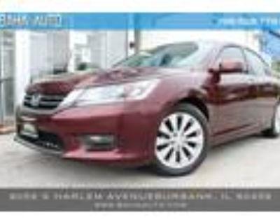 2013 Honda Accord EX-L for sale
