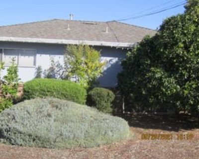 408 Flora Vista Ave #1, Sunnyvale, CA 94086 3 Bedroom Apartment