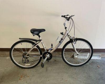 """LandRider Bicycle 15"""" Frame"""