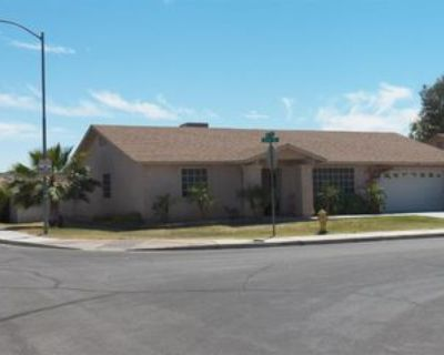 7489 E 26th Pl, Yuma, AZ 85365 4 Bedroom Apartment