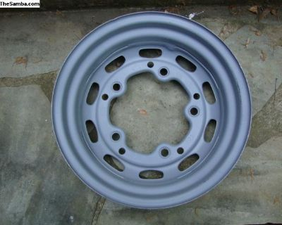 KPZ Wheels