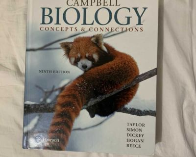 Campbell Biology 9th ed