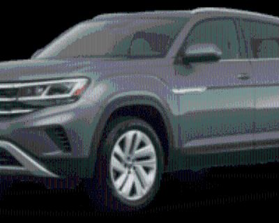 2020 Volkswagen Atlas Cross Sport SE with Technology
