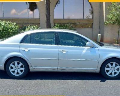 2010 Toyota Avalon XL