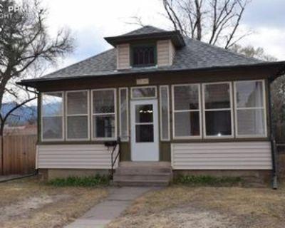 314 N Sheridan Ave, Colorado Springs, CO 80909 2 Bedroom House