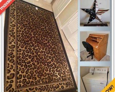 Grapevine Estate Sale Online Auction - Woodglen Drive