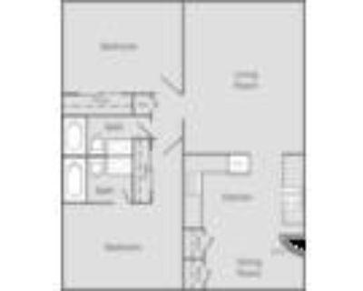 Willow Gardens Apartments - B2