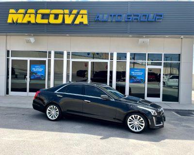 2014 Cadillac CTS Sedan 4dr Sdn 3.6L Performance RWD