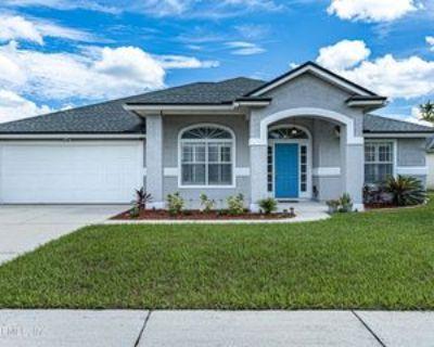 647 English Meadows Ct, Orange Park, FL 32073 3 Bedroom Apartment
