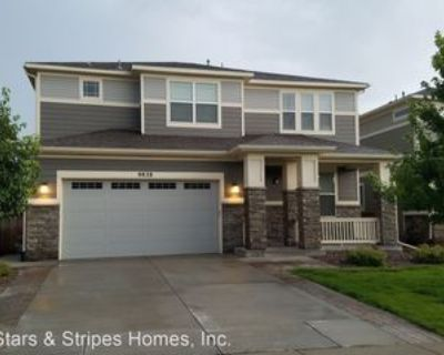 9828 E Kansas Ave, Aurora, CO 80247 4 Bedroom House