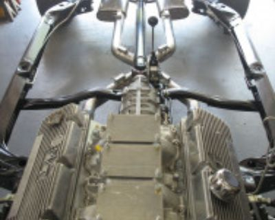 1970 Chevelle SS Project For Sale