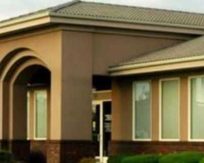 Kennewick Medical Office Building
