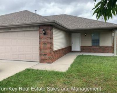 1250 N Northwood Ave, Republic, MO 65738 2 Bedroom House