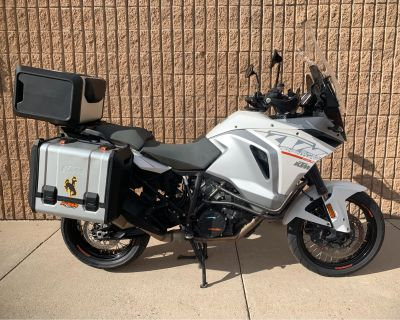 2015 KTM 1290 Super Adventure Dual Purpose Albuquerque, NM