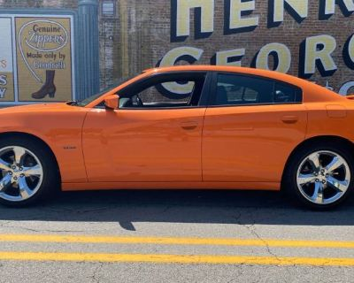 2014 Dodge Charger R/T Max