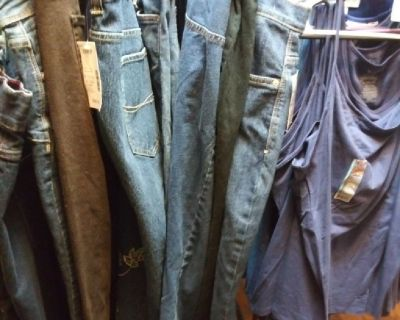 Womens Plus Size Clothes 2X 3X 4X 5X