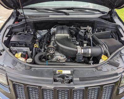 2014 Whippled Jeep SRT
