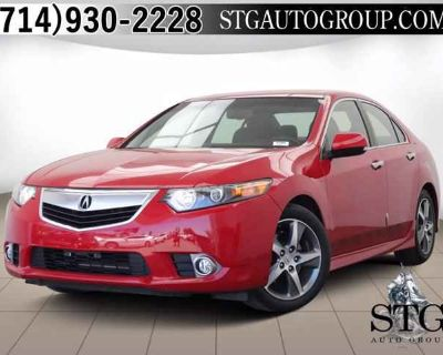 2013 Acura TSX 2.4 Special Edition
