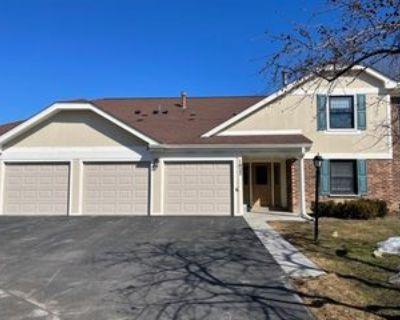 1022 Boxwood Ct #B1, Wheeling, IL 60090 2 Bedroom House