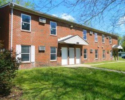 1004 W 37th St #D, Norfolk, VA 23508 2 Bedroom Apartment