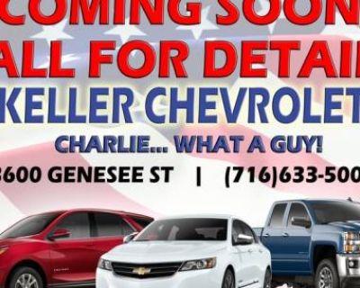 2015 Chevrolet Silverado 1500 LS