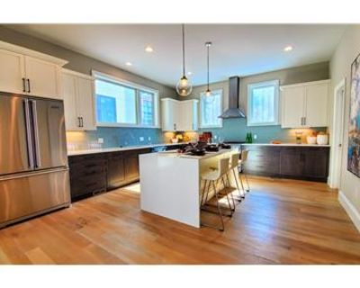 Brand New 3 Bedroom Townhouse Ready For Move In