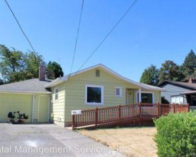 5838 Ne Killingsworth St, Portland, OR 97218 3 Bedroom House