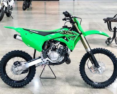 2021 Kawasaki KX 100 Motocross Off Road Corona, CA