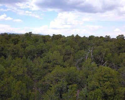 1-Acre Retreat in NM's East Mountain Region