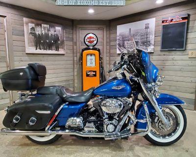 2006 Harley-Davidson Road King Classic Touring Kokomo, IN