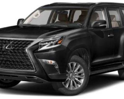 2020 Lexus GX GX 460 Luxury