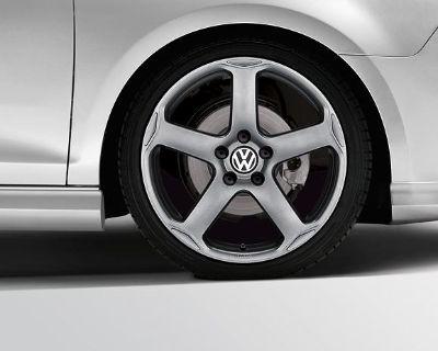"""Volkswagen Karthoum Wheel """"18"""