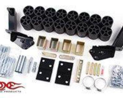 "Zone 3"" Body Lift Kit Chevy Gmc C1500 K1500 1/2 Ton 95-98 2wd 4wd 5.7l 5.0l"