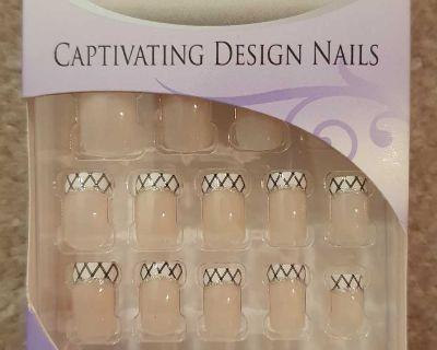 Nailene Designer Collection Nails - Studio