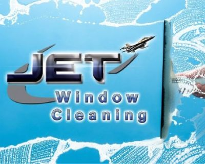 Jet Window Cleaning and Home Services
