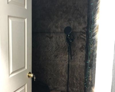 Recording Studio in LA