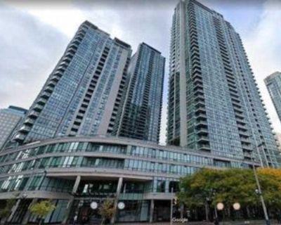 12 Yonge St #805, Toronto, ON M5E 1Z9 2 Bedroom Apartment