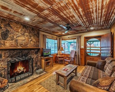 Cozy Retreat for Family of 4, 5 minutes to Grindstone Lake, HIgh Speed Internet - Ruidoso